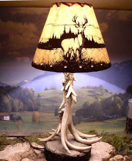 Designer Lamp Shades