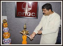 ONGC in Odisha