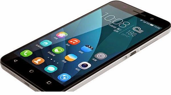 Harga Huawei Honor 4X dan Spesifikasi Lengkap
