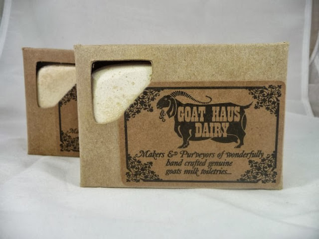 Go Texan! Buy Local. Goat Haus Dairy