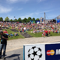 Konami UK - PES 2012 Champions League Festival [4]