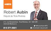 Député de Trois-Rivières