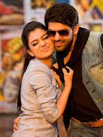 Raja Rani Movie Photos Gallery-cover-photo