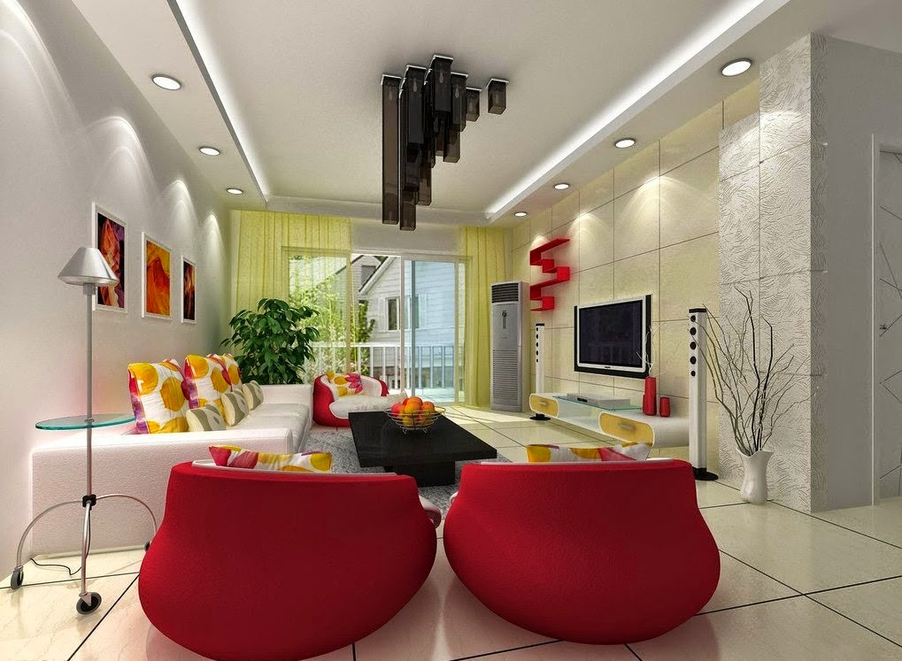 15 Best Minimalist Living Room Design