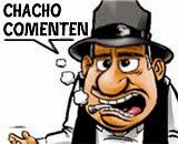 Pancho quiere saber su opinión