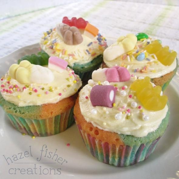 Cupcakes Baking hazelfishercreations