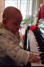 8 months on piano