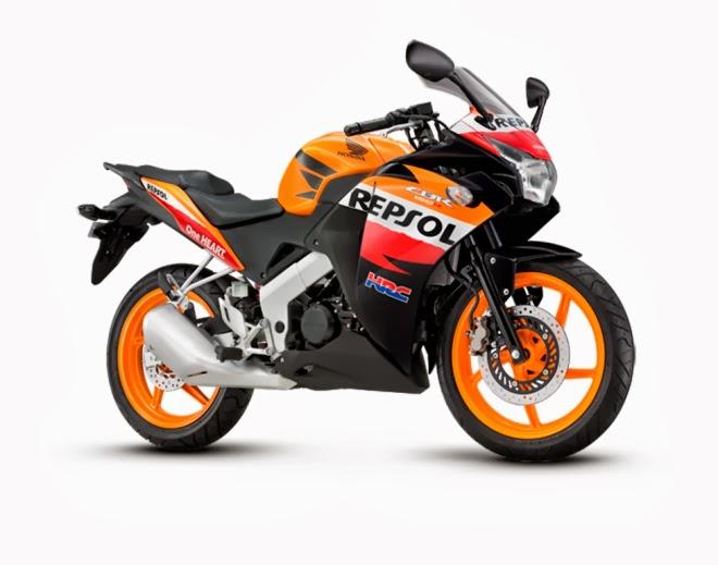 Modifikasi Honda CBR 150 R Terbaru