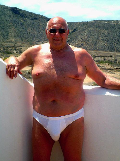 Hombres Maduros Desnudos Gay