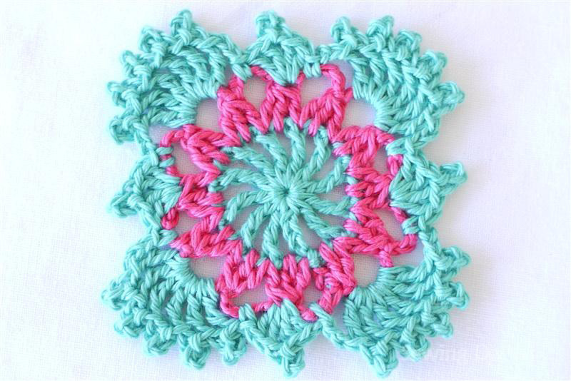 Crocheting Granny Squares : granny square crochet-Knitting Gallery