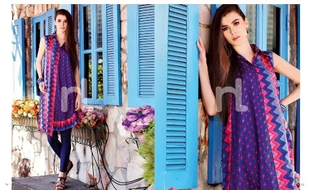 Pakistani Summer Lawn Suits