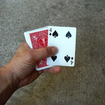 World's Best Easy Card Trick
