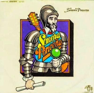 sonora ponceña 1972