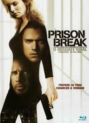 Serie Prison Break O Resgate Final