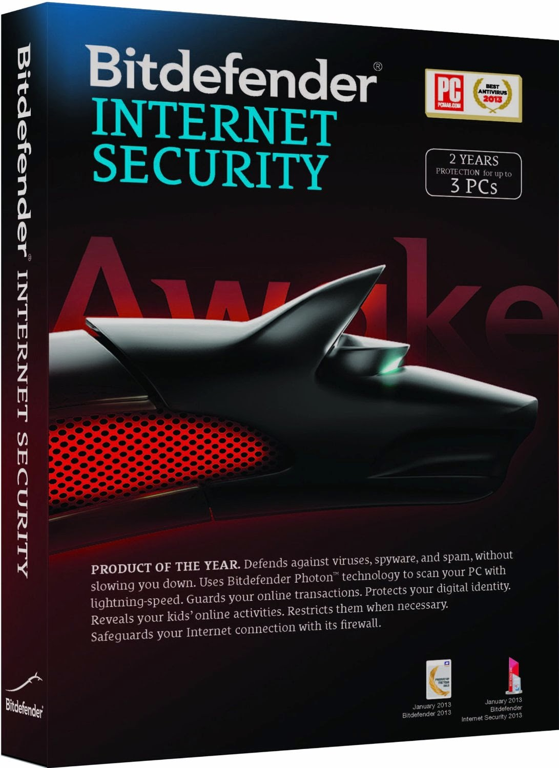 BitDefender+Internet+Security BitDefender Internet Security 2015 Build 18.11.0.872 (x86/x64)