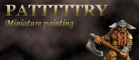 Patttttry Miniatures