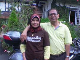 Ayah & Ibu ku