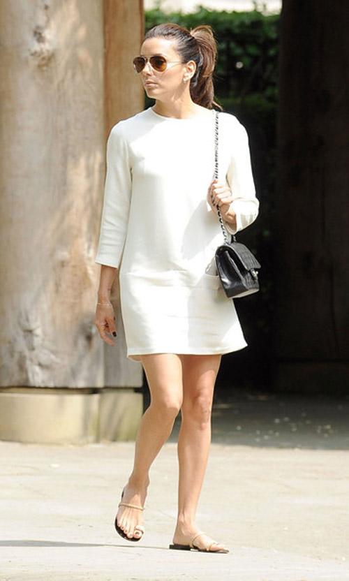 Eva Longoria Fashion Style