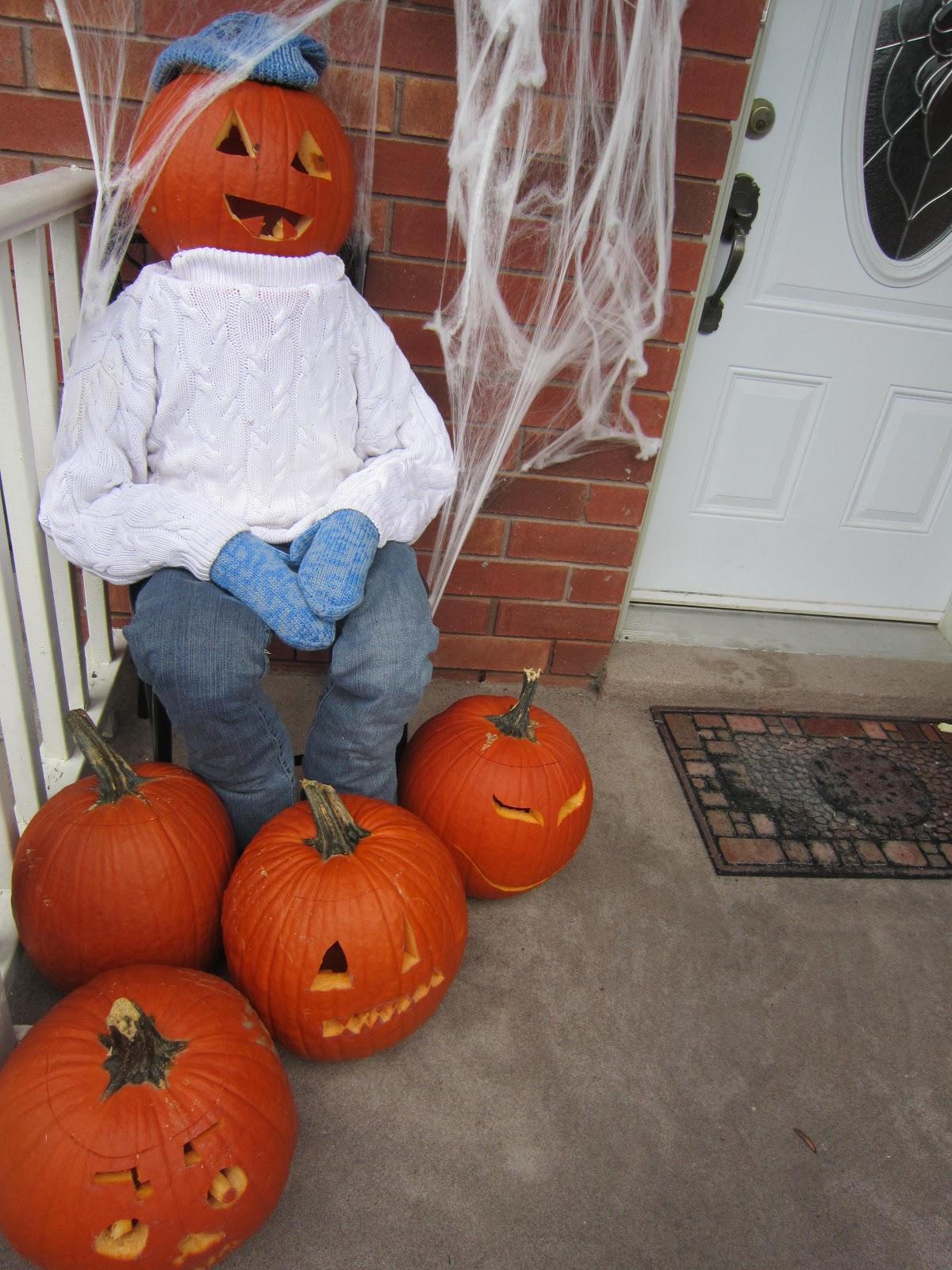 little townhome love: Happy Halloween!