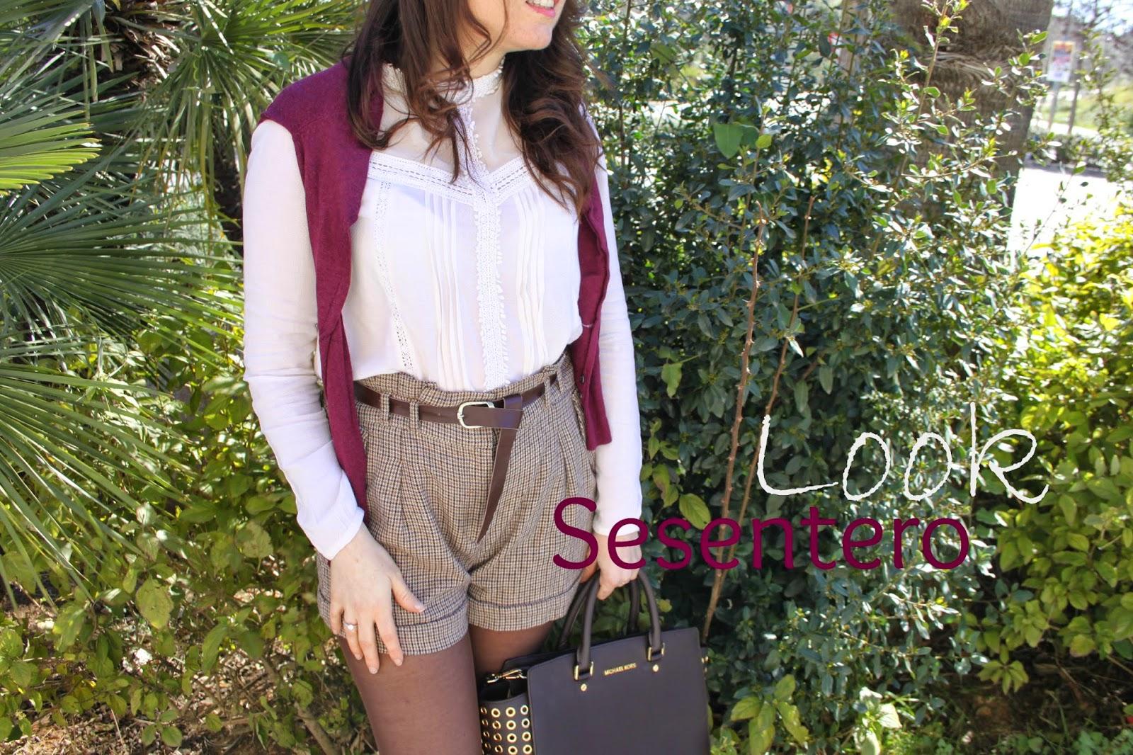 Look Sesentero