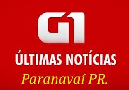 NOTÍCIAS DE PARANAVAÍ, PR.