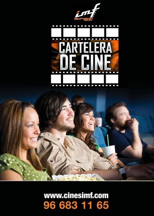 Cartelera de cine Torrevieja