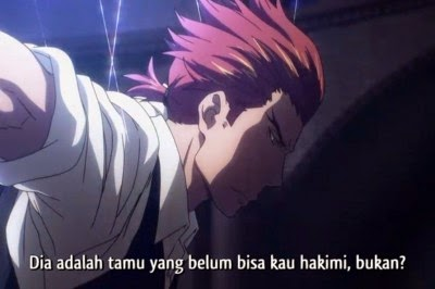Download Death Parade 05 Subtitle Indonesia