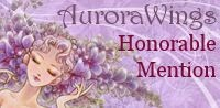Aurora Wings FB group