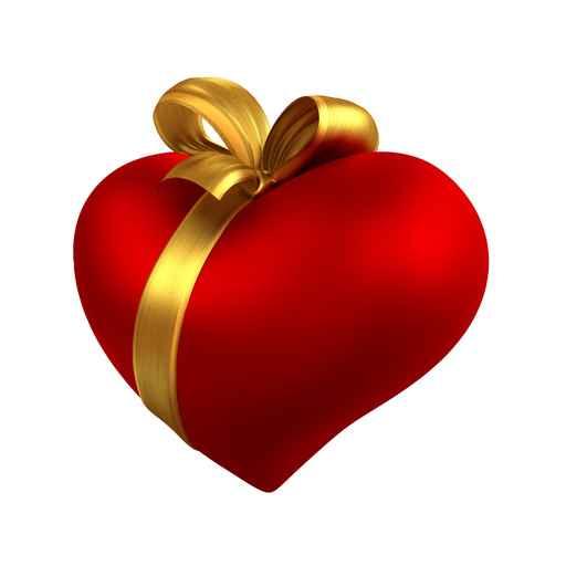 Presentear o coração