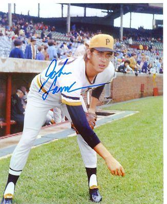 John Lamb 1970-1971, 1973