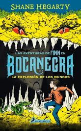 Bocanegra: La explosión de los mundos.