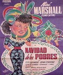 Navidad de los pobres (1947) VHSRip
