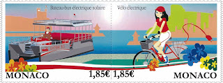Monaco: CLEAN TRANSPORT IN MONACO, - Website by Uriel Conseil - Monaco