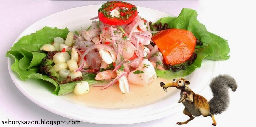 PERUVIAN FOOD - GASTRONOMIA 7 RECETAS DE PLATOS PERUANOS QUE NO PUEDES PERDERTE EN FIESTAS PATRIAS