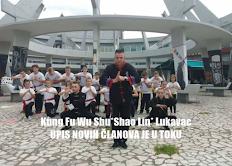 Kung Fu Wu Shu*Shao Lin* Lukavac