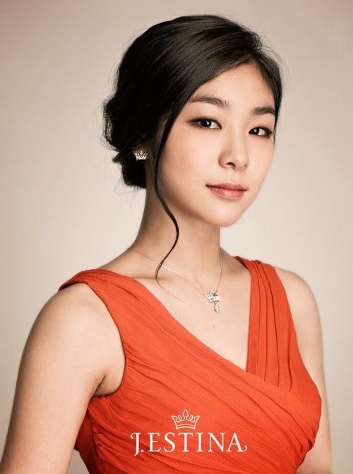 Kim Yuna J.ESTINA