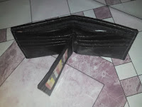 empty wallet, where did my salary go?