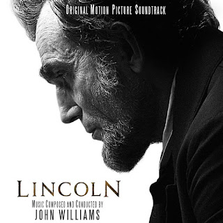 "Soundtrack Review | ""Lincoln"" (John Williams)"