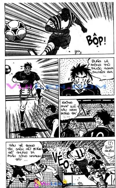 Jindodinho - Đường Dẫn Đến Khung Thành III Tập 64 page 83 Congtruyen24h