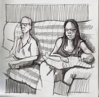 sketch lapiz