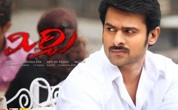 Mirchi - Movie Review