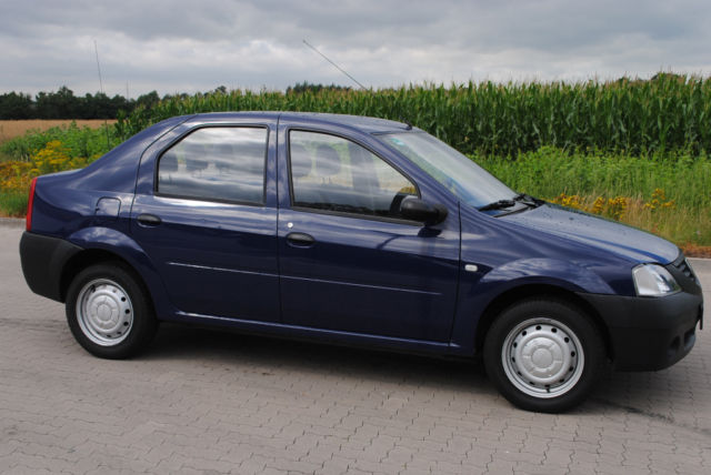 Dacia Logan 1.4