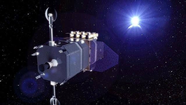 Обсерватория солнечной динамики (Solar Dynamics Observatory)