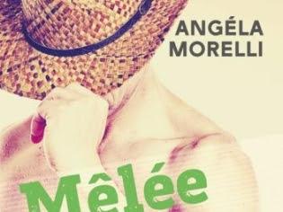 Mêlée à deux de Angéla Morelli