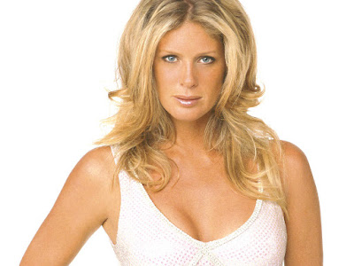 New Zealand Actress Rachel Hunter Wallpapers