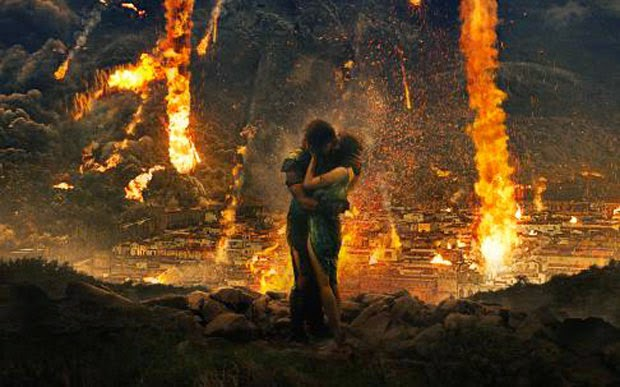 tham hoa pompeii