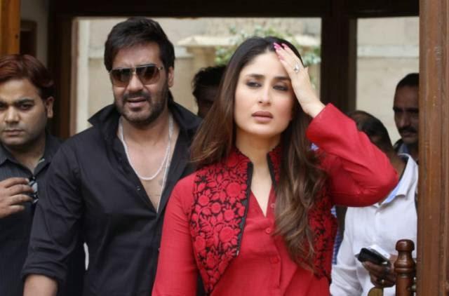 Kareena Kapoor celebrities news