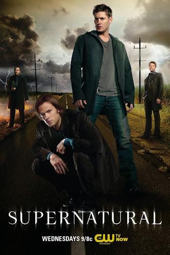 Supernatural Temporada 9 (HDTV Ingles Subtitulada) (2013)