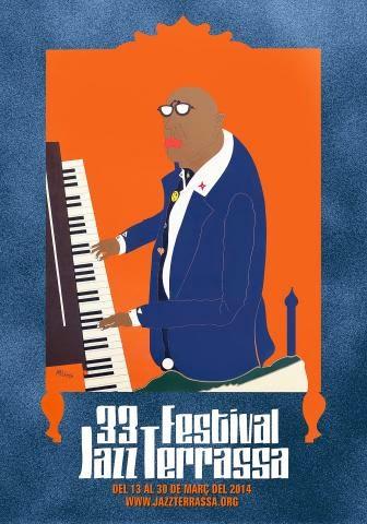 Festival Terassa 2014