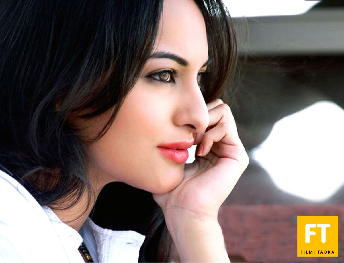 Sonakshi Sinha HD Wallpapers Sonakshi Sinha HD Wallpapers : Check out ...